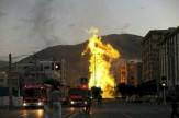 باشگاه خبرنگاران -دومین قربانی حادثه شهران از زیر خروارها خاک بیرون کشیده شد؟