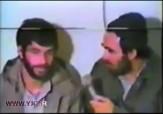 باشگاه خبرنگاران - شوخی شهید خرازی با اصفهانی ها + فیلم
