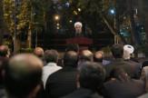 باشگاه خبرنگاران -رییس جمهور افطار را میزبان کارکنان نهاد ریاست جمهوری بود