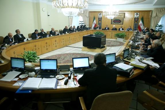 باشگاه خبرنگاران -لایحه اصلاح قانون بودجه ۹۵ تصویب شد/ استانداران خراسان شمالی و جنوبی تعیین شدند