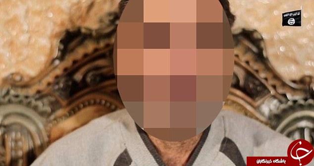 روش عجیب داعش برای کشتن خبرنگاران+تصاویر
