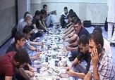 باشگاه خبرنگاران - ضیافت افطاری به میزبانی مربی کروات پرسپولیس + فیلم