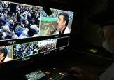 باشگاه خبرنگاران - واحد سیار شخصی برای سخنرانی احمدی نژاد + فیلم