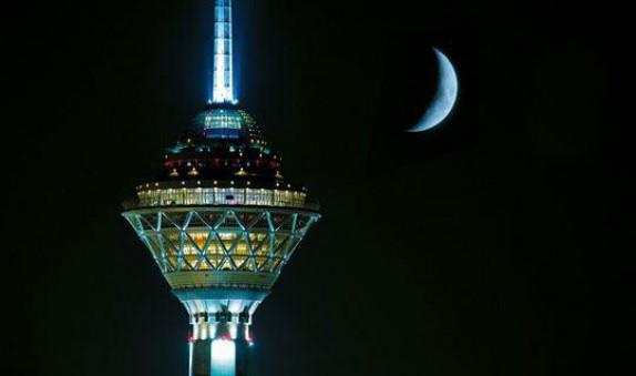 باشگاه خبرنگاران -شهر تهران، شهر رمضان شده است + تصاویر