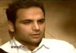 باشگاه خبرنگاران - کلیپ جنجالی اعتراف احسان علیخانی داخل قبر + فیلم