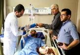 باشگاه خبرنگاران - حال دو سرباز حادثه نی ریز وخیم است / 26 سرباز تا کنون از بیمارستان مرخص شدهاند