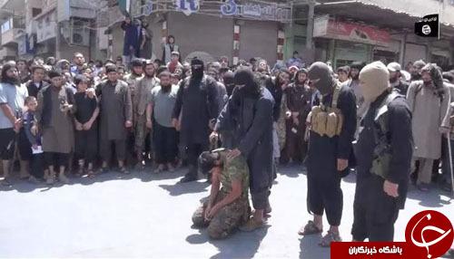جشن دومین سالگرد تاسیس غیرقانونی داعش+ تصاویر
