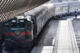 باشگاه خبرنگاران - زنده ماندن کودک اراکی در برخورد با قطار