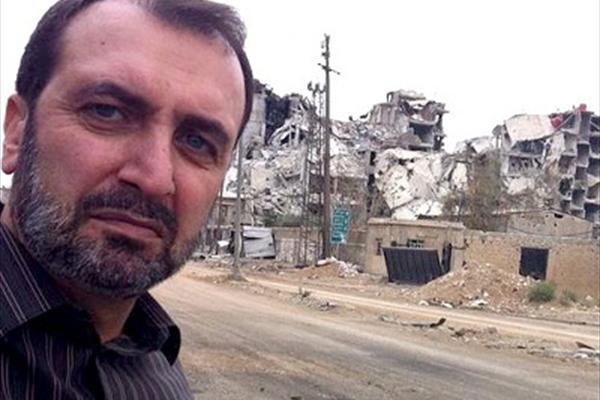 سهیل حسن در دو جبهه حلب و رقه رفت و آمد میکند/ نیمی از خاک سوریه در کنترل ارتش است