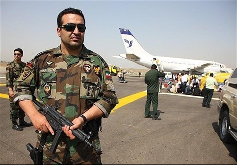 شیء مشکوک پرواز تهران مشهد را به تأخیر انداخت/ انتقال هواپیما به بیرون محوطه