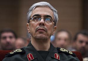 سرلشکر محمد باقری رئیس ستاد کل نیروهای مسلح شد + متن حکم