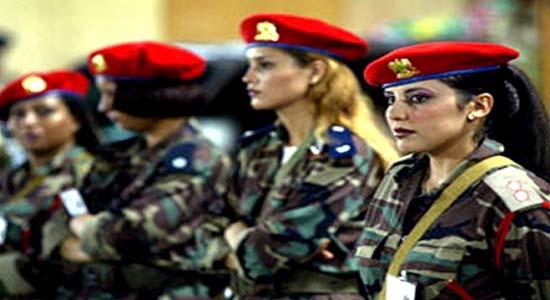 راز علاقمندی قذافی به محافظان زن/ سرنوشت محافظان دیکتاتور سابق لیبی چه شد؟