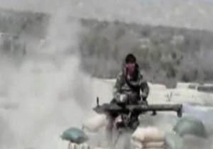 تلفات سنگین گروهک تروریستی تکفیری داعش در شرق افغانستان + فیلم