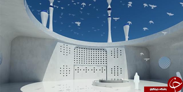 مسجد شناور