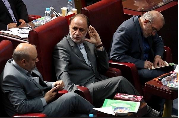 ای کاش «روحانی» درباره فیشهای نامتعارف میگفت، اشتباه شده است/ «فیش بازی سیاسی»غدقن !/ با چشم روحانی و نگاه احمدی نژاد نمیتوان فساد ستیزی کرد/دولت درباره فیش های نامتعارف میدانداری کند