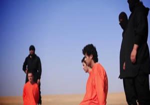 فيلم جديد از جنايات داعش در عراق