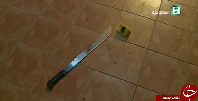 جنایت خانوادگی دوقلوها به بهانۀ پیوستن به داعش+تصاویر