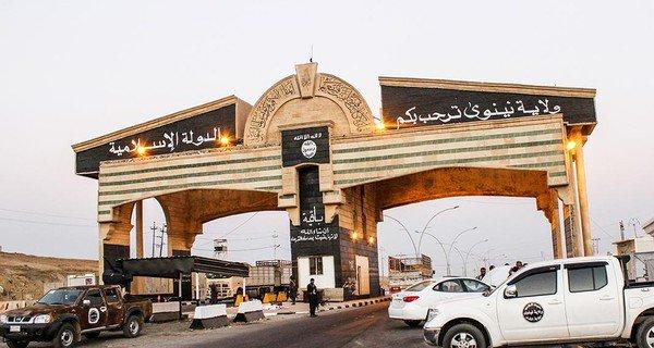 انتصاب تروریست آلمانی به عنوان فرمانده نظامی داعش در استان نینوا