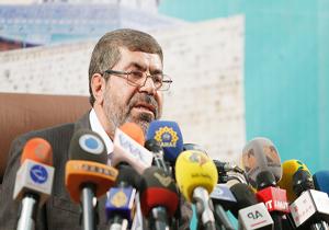 سردار رمضان شریف: در صورت تهدید مرزها مواضع تروریستها را مجددا آماج گلوله قرار می دهیم
