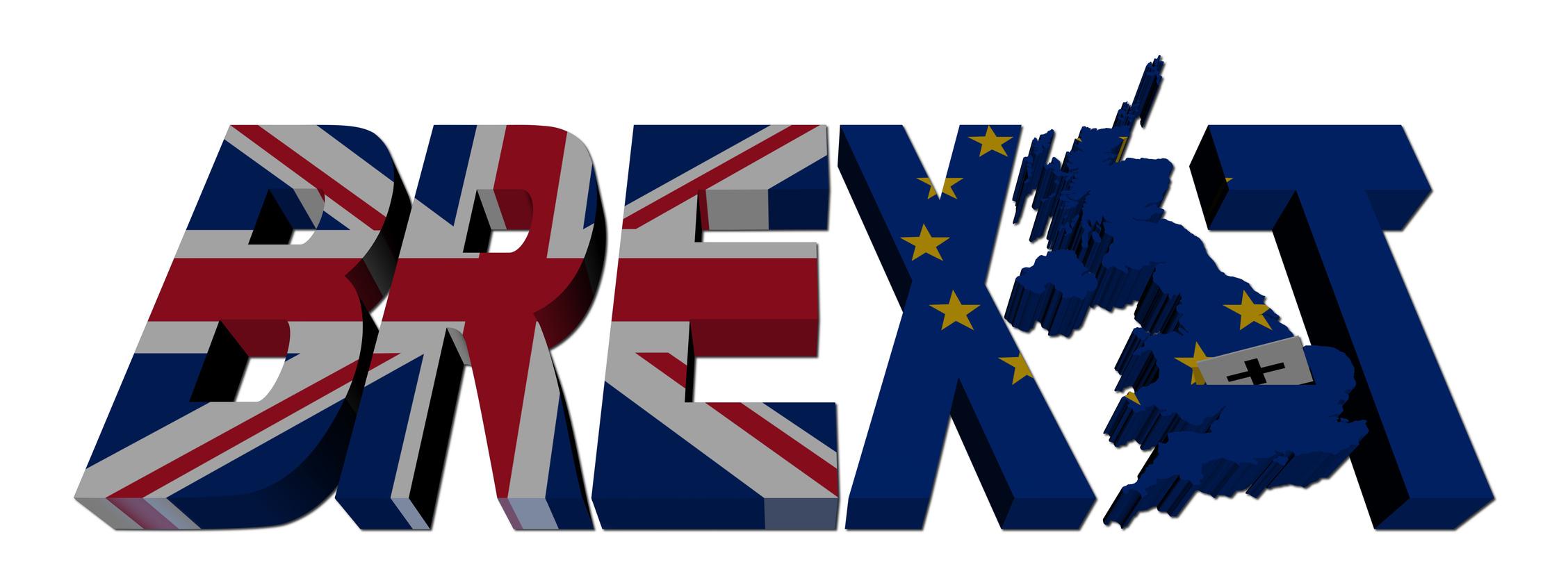 همهپرسی انگلیس و خسارت سه هزار میلیارد دلاری اقتصاد جهان