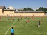 باشگاه خبرنگاران - پایان کار تیم ملی با کسب عنوان سیزدهمی جهان