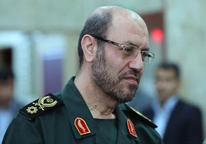 سردار دهقان انتصاب سرلشکر باقری به ریاست ستاد کل نیروهای مسلح را تبریک گفت