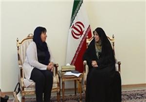 زمینههای همکاری مشترک میان ایران و هلند