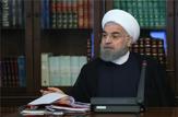 باشگاه خبرنگاران -روحانی انتصاب سرلشکر باقری به ریاست ستادکل نیروهای مسلح را تبریک گفت