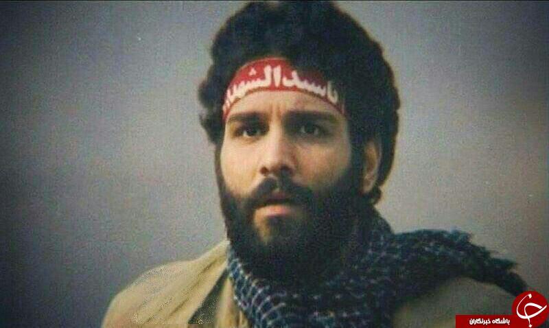 مهران مدیری در دفاع مقدس+ تصاویر