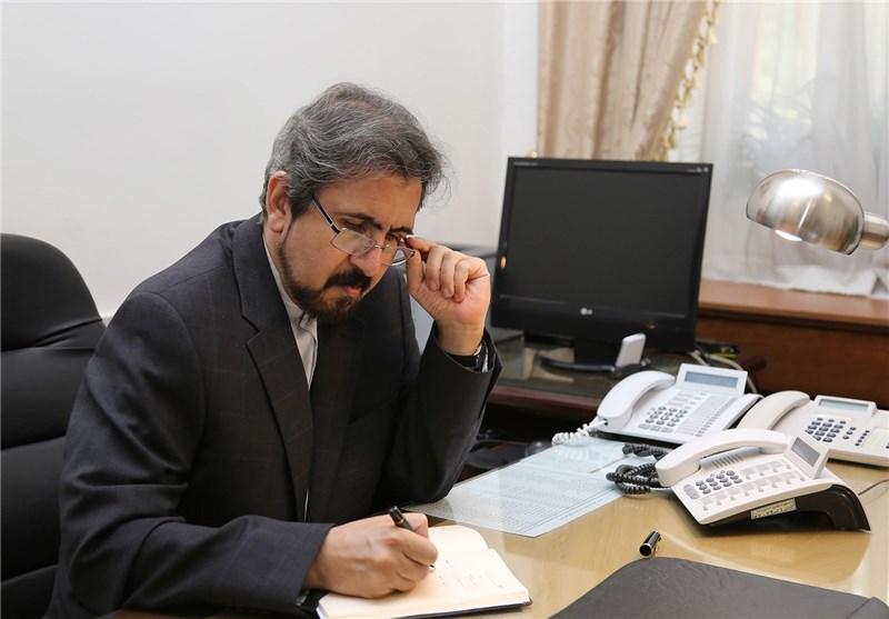 عادل الجبیر هروقت دچار سرخوردگی میشود،حرفهای مضحکی علیه ایران میزند