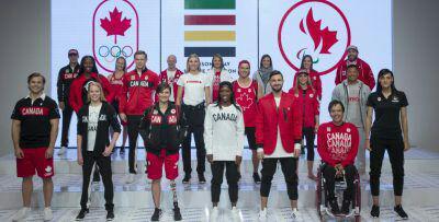 لباس تعدادی از کشورهای حاضر در المپیک 2016