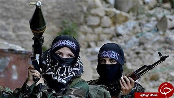 آژانس اجرای قانون اروپا: 31000 زن داعشی باردار هستند/ دست کم 50 کودک انگلیسی تحت آموزش تروریست ها