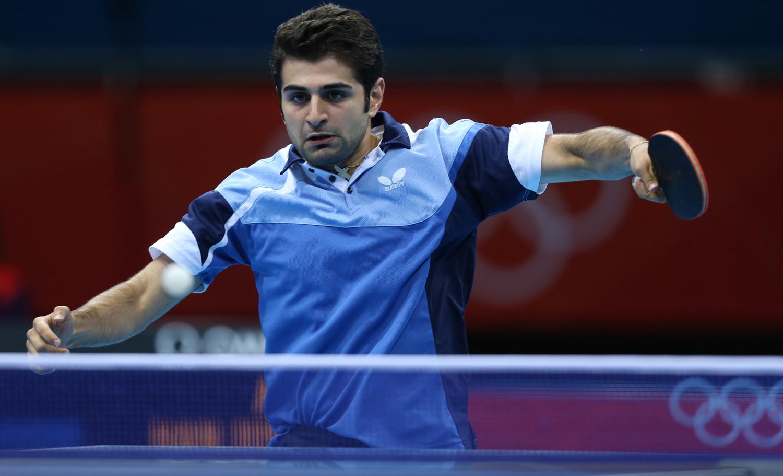 برنامه رقابت ورزشکاران ایران در المپیک ریو 2016