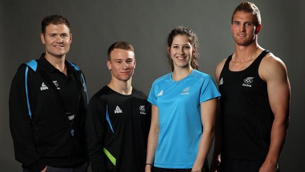 لباس کاروان کشورهای حاضر در المپیک 2016+تصاویر