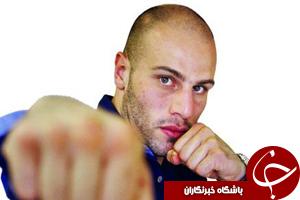 تنها بوکسور ایرانی در المپیک ریو + فیلم