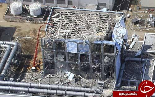 احیای نیروگاه هسته ای چرنوبیل به شکلی دیگر