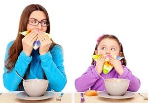 همدلی با کودک در کاهش لجبازی او موثر است