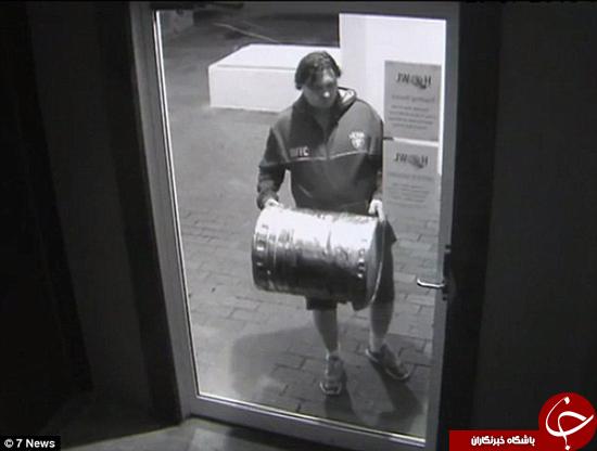 سرقت از مغازه