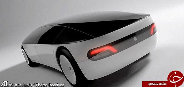 خودروی اپل در سال 2020 میآید (+عکس)