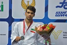 ورزشکار ایرانی از حضور در المپیک انصراف داد