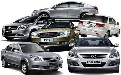 بماند///زنگ خطر برای ورورد خودروهای بی کیفیت چینی