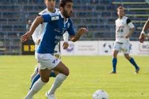 دلیل بازی نکردن نورالله امیری در تریلیبورگ مشخص شد