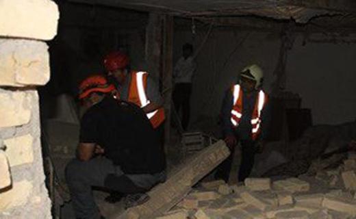 از مرگ دختربچه 2 ساله تا زلزله ای که تاسیسات زیربنایی را تخریب کرد