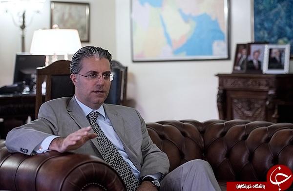 لحظات پر استرس کودتای ترکیه از زبان آقای سفیر