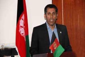 مدرس ایرانی AFC در کابل : امیدوارم به مربیان افغانستان کمک کرد باشم