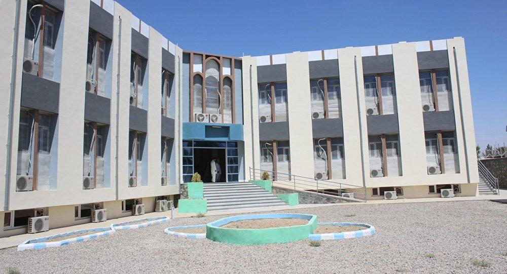 ساختمان مرکز اصلاح و تربیت کودکان فراه به بهرهبرداری رسید