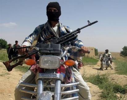 طالبان یک زن جوان را در سرپل تیرباران کردند