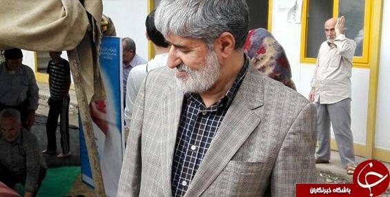 حمله به علی مطهری در بهشهر شایعه یا واقعیت؟+ تصاویر