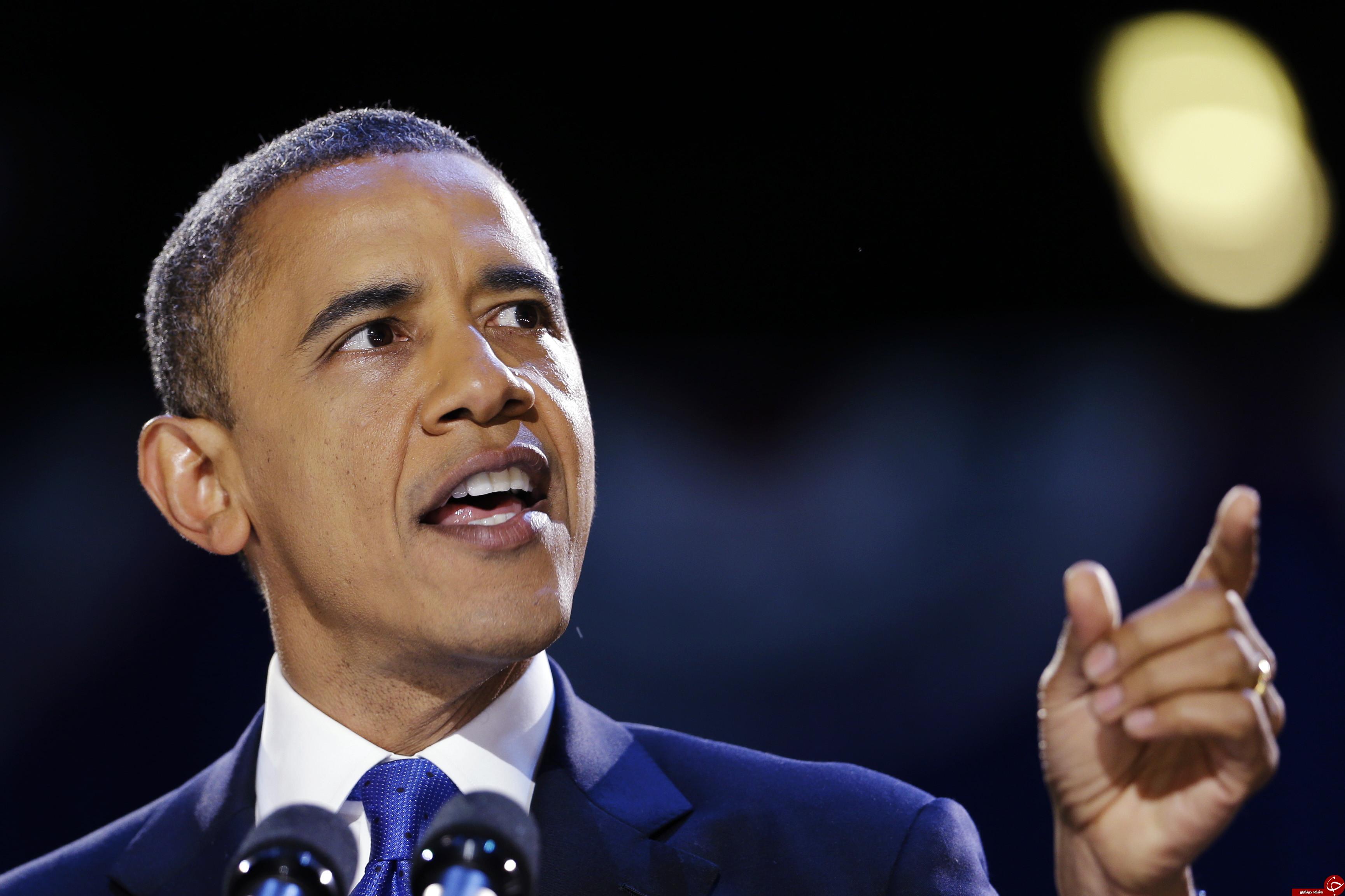 آیا اوباما تکرار میشود؟