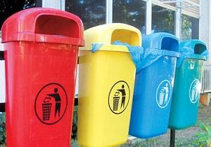 به زودی مخازن تفکیک زباله از خیابان جمع آوری میشود/تفکیک از خانه